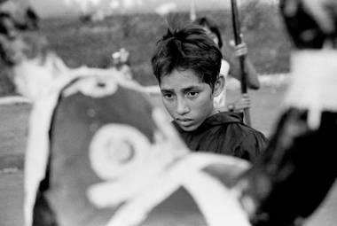 Carnaval de El Callao 1985_13