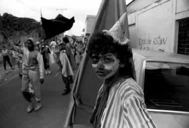 Carnaval de El Callao 1985_2