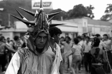 Carnaval de El Callao 1985_4