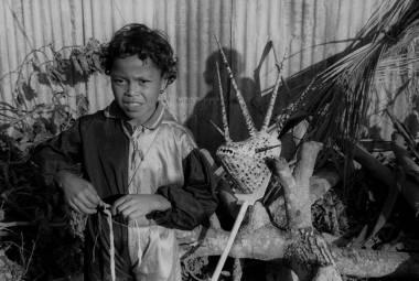 Carnaval de El Callao 1985_5