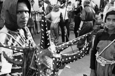 Carnaval de El Callao 1985_6