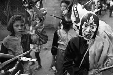 Carnaval de El Callao 1985_14