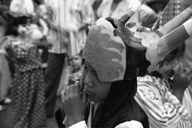 Carnaval de El Callao 1985_16