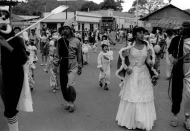 Carnaval de El Callao 1985_3