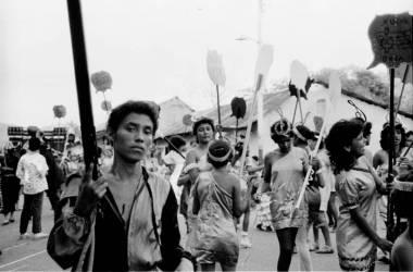 Carnaval de El Callao 1985_7