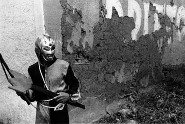 Carnaval de El Callao 1985_8