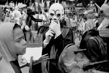 Carnaval de El Callao 1985_9
