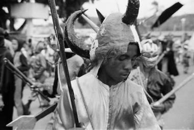 Carnaval de El Callao 1985_10